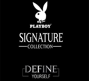 Playboy Signature Collection