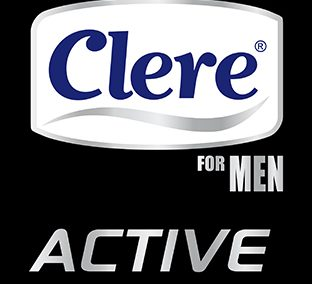 Clere For Men Active